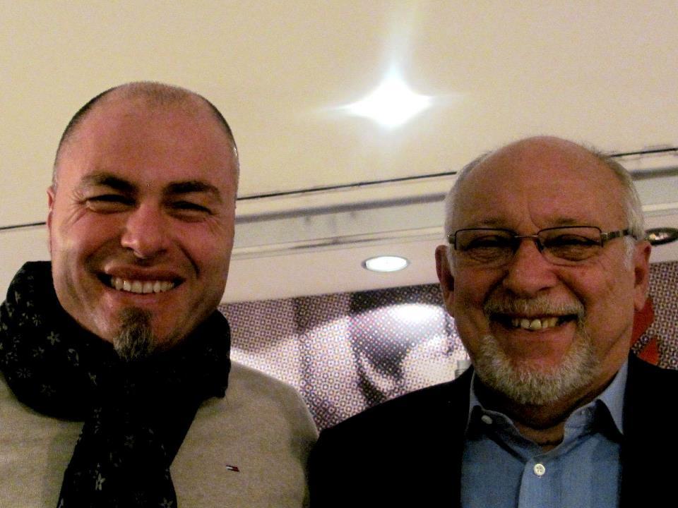 Radio Capital, Faustino e Vittorio Zucconi..