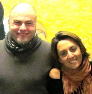 Faustino e Maria