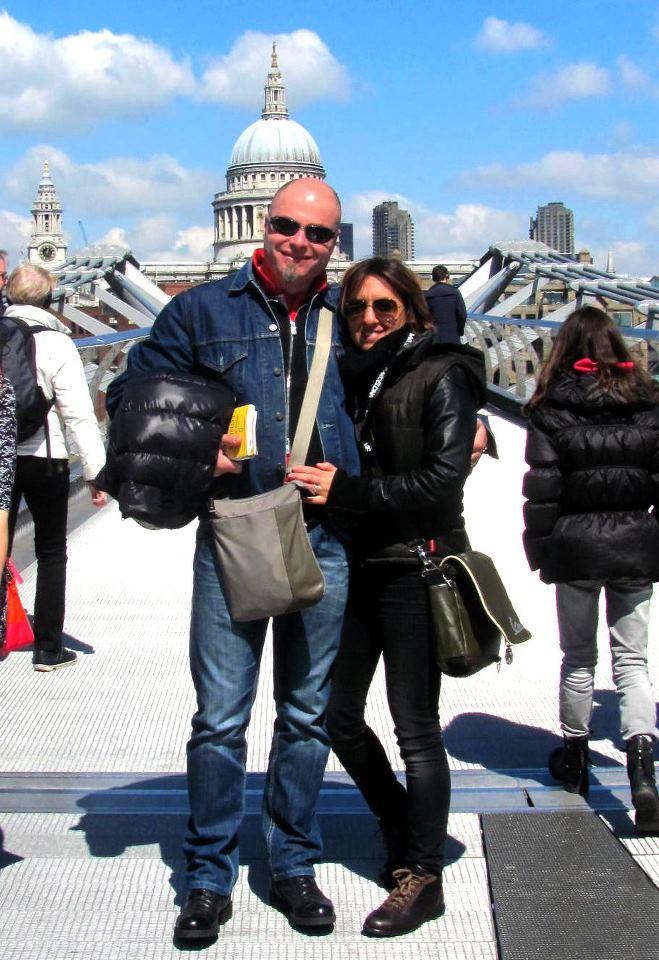 Viaggiare amandoti in ogni luogo e in ogni istante.. Londra..